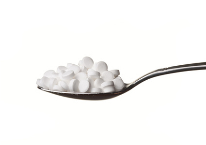aspartame sweet misery