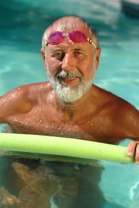 Retired athlete